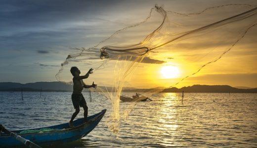 魚を与えるよりも釣り方を教えるよりも大切なこと