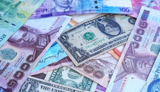 FX初心者の通貨ペアの選び方|知っておくべき通貨の特徴を解説します