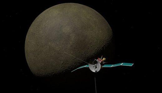 占星術ホロスコープで水星を読み解くと何がわかる?【水星=知性やコミュニケーションの象徴】