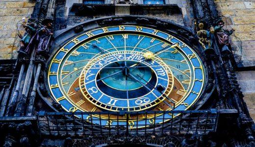 占星術ホロスコープの12星座(サイン)の意味や仕組みを解説します